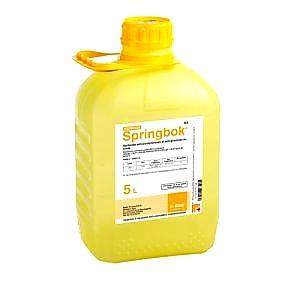 Grovida Springbok 5 Liters