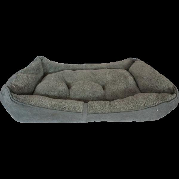 Pet super plush bed