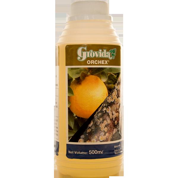 Grovida Orchex Mineral oil 500ml