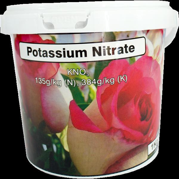 Potasium Nitrate 1kg