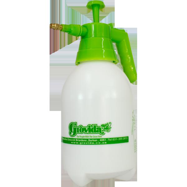 Spraymaker Pressure Sprayer 2 Litre
