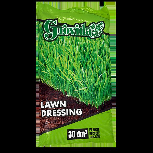 Lawn Dressing 30dm³