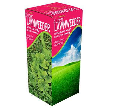 Super lawnweeder 100ml