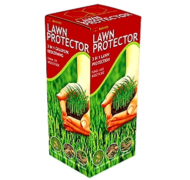 3 IN 1 LAWN PROTECTION 100ml