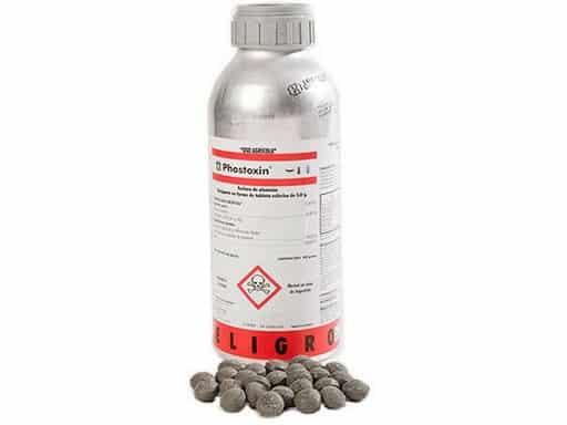 Aluminium phoshide 30 tablets