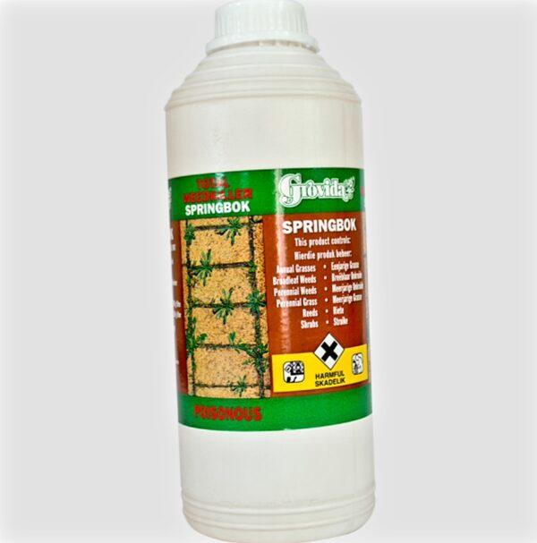 Grovida Springbok 1 Liter