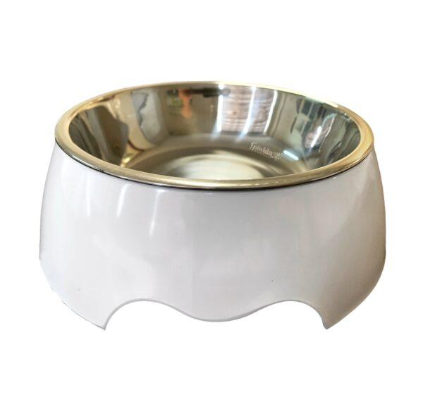 Pet bowl melamine 450 ml