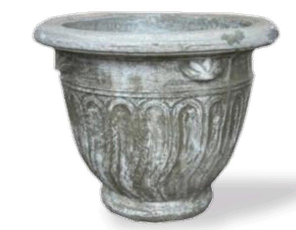 Twirl Pot