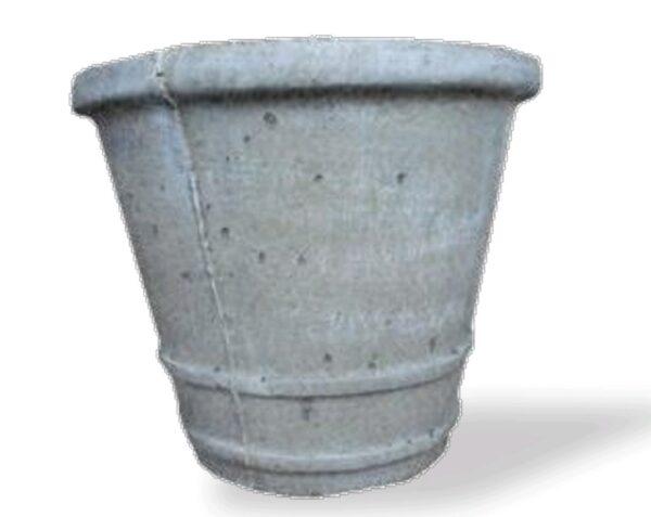 Round Pot Extra Large